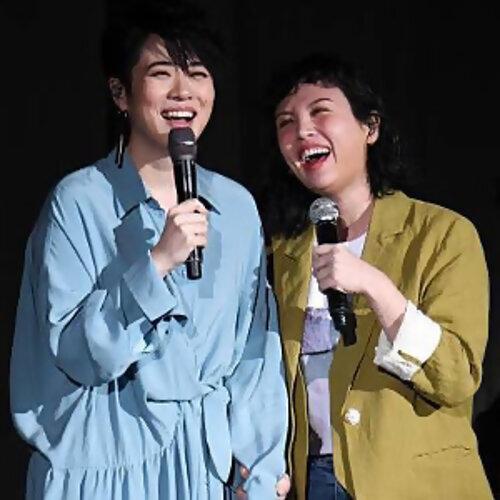 💓華語樂壇女女對唱💜(03/09 更新)