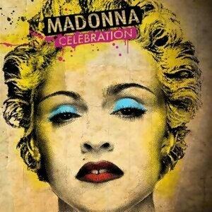 早期的瑪丹娜