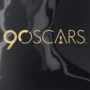 第90屆奧斯卡金像獎入圍精選