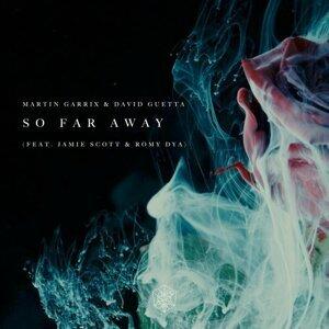 So Far Away - Remix