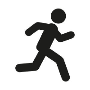 7km 45分鐘均速跑步西洋歌單