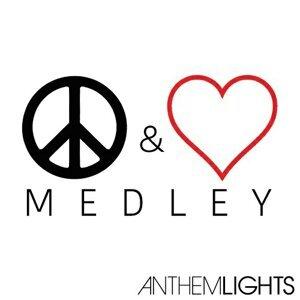 Peace & Love Medley