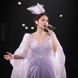 楊丞琳「青春住了誰」世界巡迴演唱會歌單