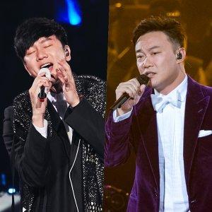 聽有故事的歌 3 《神的風雲PK》陳奕迅vs林俊傑