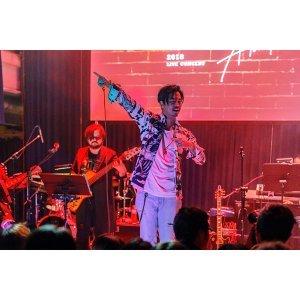 柯有倫【飛FLY】Live Concert