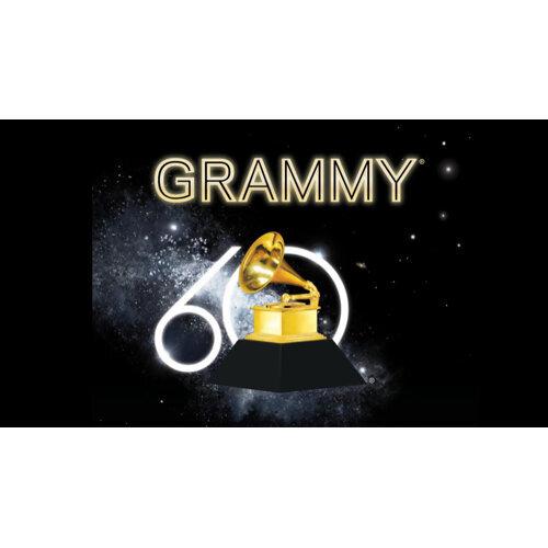60th Grammy Awards 2018