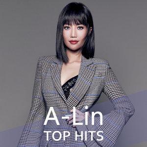 A-Lin 熱門精選歌單
