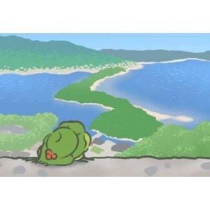 蛙蛙的生活日記