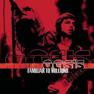 Oasis (綠洲合唱團) - Oasis Collaborating #2
