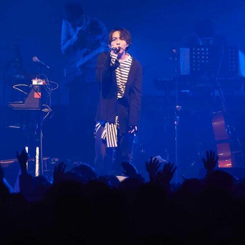 林宥嘉《挽回你的心台北 mini LIVE》Day1完整歌單