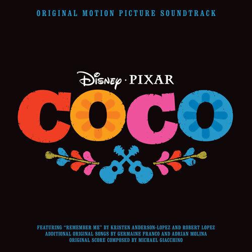 Various Artists - Coco (可可夜總會電影原聲帶)