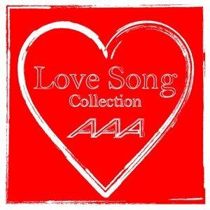 AAA ラブソングコレクション For バレンタインデー