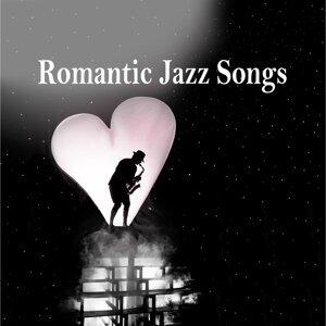 ロマンティック ジャズ ソングス