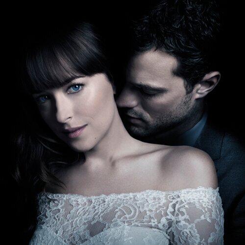 「格雷的五十道陰影」系列電影 歌曲精選