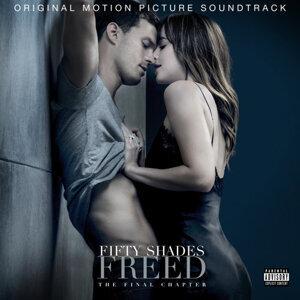 Various Artists - Fifty Shades Freed (格雷的五十道陰影:自由電影原聲帶)