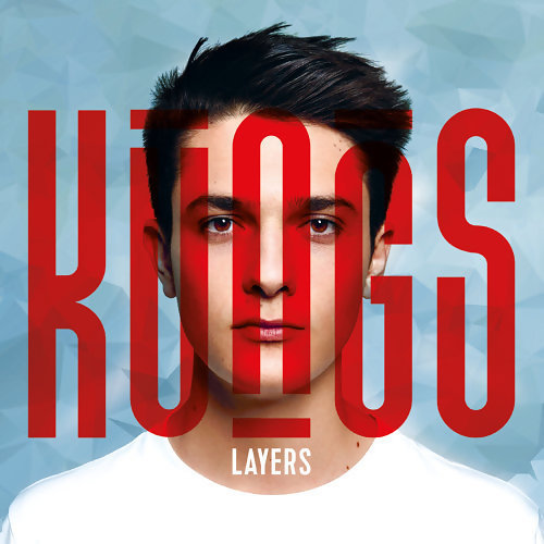 Kungs, Cookin' On 3 Burners - Layers