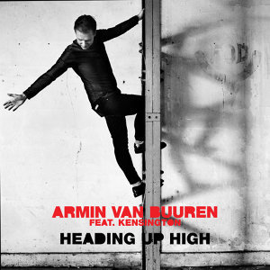 Armin van Buuren (阿曼凡布倫) - Heading Up High