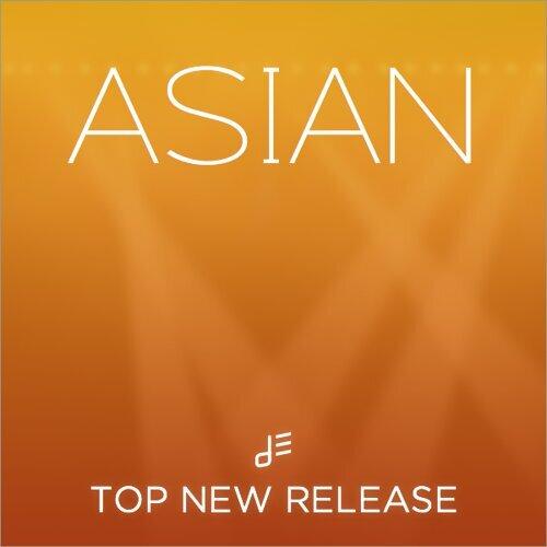 アジア 新曲 Daily