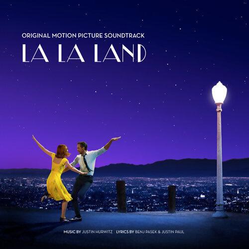 Various Artists - La La Land (樂來越愛你) - 電影原聲帶