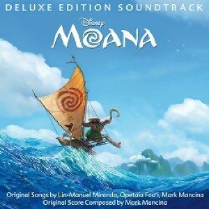 Olivia Foa'i - Moana (海洋奇緣) - OST電影原聲帶
