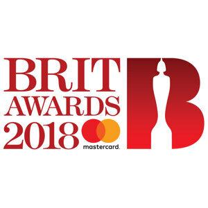 2018英國音樂大獎 得獎名單