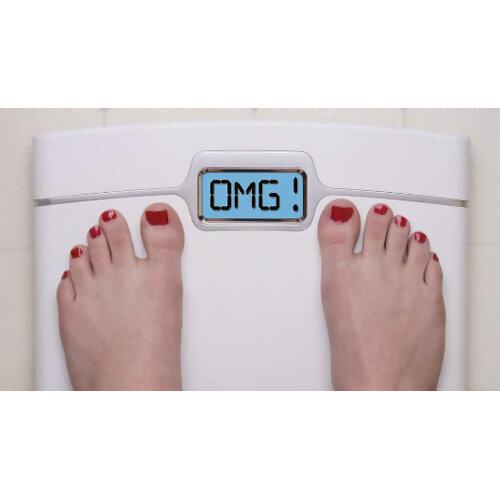 年後不敢量體重 運動必聽來減重