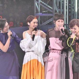 楊丞琳「青春住了誰」香港紅磡2018演唱會