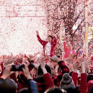 音樂的力量!冬奧日本選手聽這些歌為自己助威