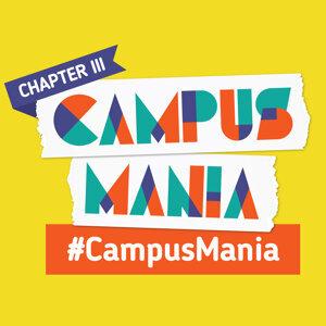 #CampusMania