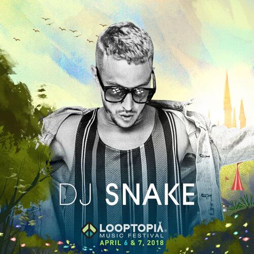 2018 Looptopia 樂托邦國際音樂季暖身歌單