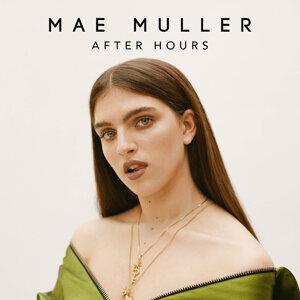 Mae Muller 歷年精選
