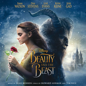 因為你聽過 Beauty and the Beast