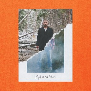Justin Timberlake - Man of the Woods (威震大地)