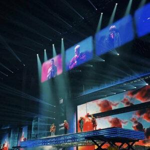 Bigbang Last Dance concert in Seoul歌單