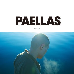 Yours insp by PAELLAS