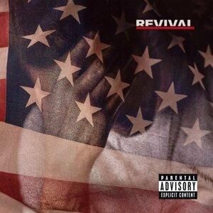 Eminem, Beyoncé - Revival