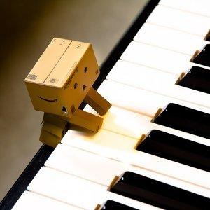 鋼琴詩人的處方箋