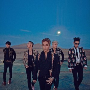BIGBANG以後繼續走花路吧!