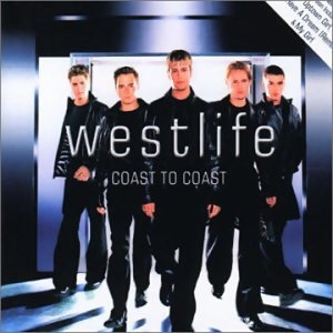 Westlife (西城男孩) -