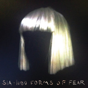 Sia (希雅) - 1000 Forms Of Fear (Deluxe Version)
