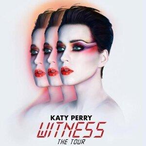 凱蒂‧佩芮 見證巡演 預習歌單 Katy Perry WITNESS: The Tour 2018
