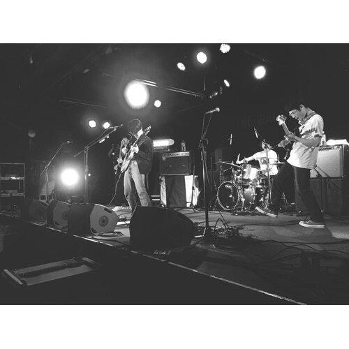 Yogee New Waves「Bluemin' Days TOUR」台灣場歌單