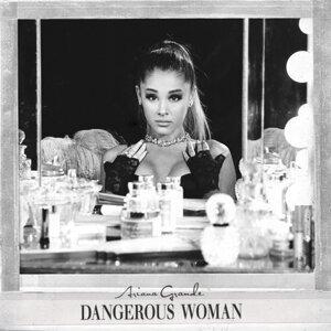 Ariana Grande - all albums