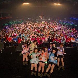 3/25 FES☆TIVE ワンマンライブ in STUDIO COAST