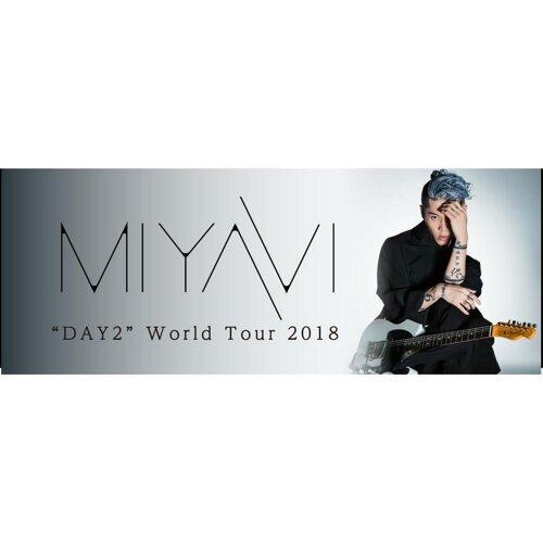 miyavi day 2 setlist