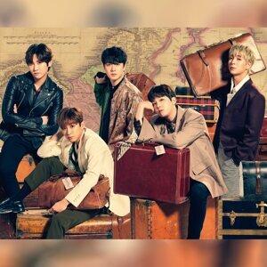 這些韓星唱日文也好聽!(隨時更新)