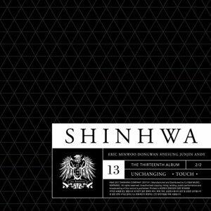 SHINHWA 신화