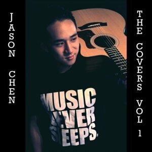 Jason Chen, Joseph Vincent - The Covers, Vol. 1