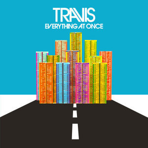Travis (崔維斯合唱團)