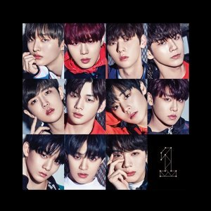 Wanna One 歴代の人気曲